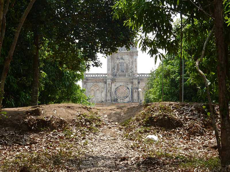 Cu lao Gieng: Beauty and Tales Unfold
