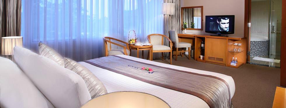 Blue Moon Hotel & Spa