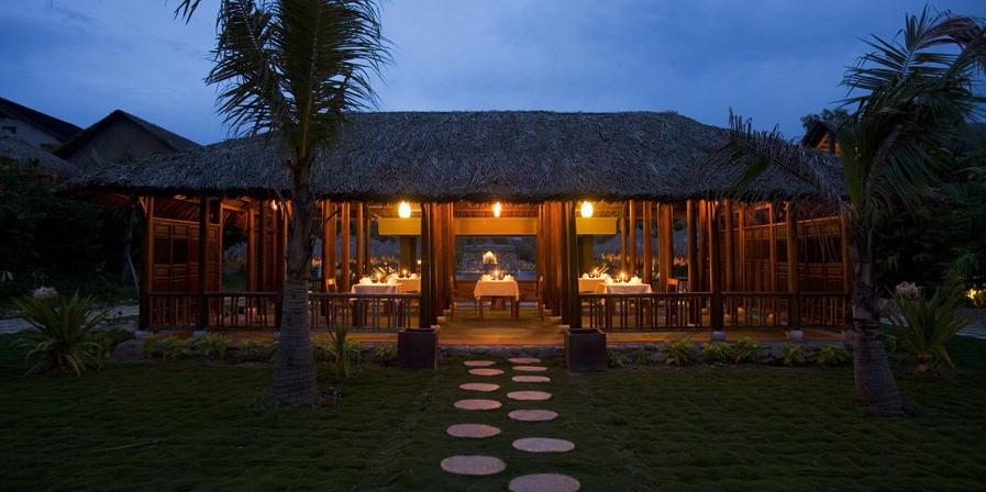 Pilgrimage Village Boutique Resort & Spa