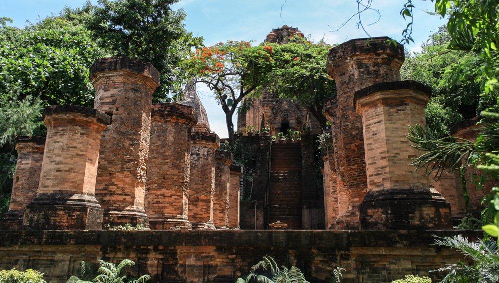 Nha Trang: Các điểm du lịch lý thú