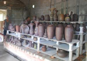 A Glazed Look at Phuoc Tich Pottery