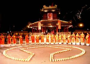 Hue Festival - Highlight of Tourism Year 2012