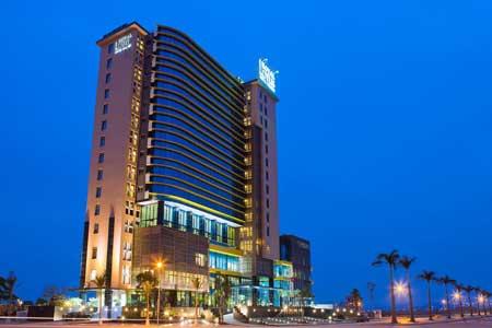 Royal Lotus Hotel (Managed by H&K Hospitality Management)