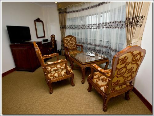 Ariva Eden Hotel Hanoi