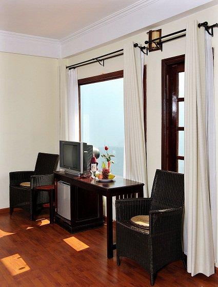 Royal View Sapa Hotel
